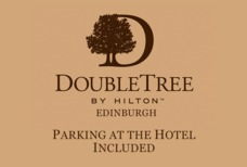 EDI DoubleTree by Hilton with parking