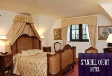Standard room front tile