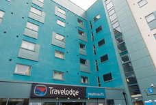 LHR Travelodge 1