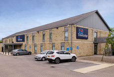 LBA Travelodge 1