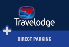 GLA Travelodge with direct parking