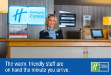 LTN Holiday Inn Express 2