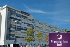 MAN Premier Inn South