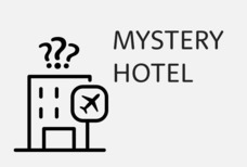 Mystery hotel tile