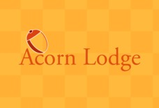 LGW Acorn Lodge tile