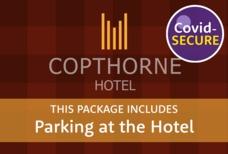 LGW Copthorne hotel parking covid main tile