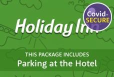 LGW Holiday Inn parking covid main tile