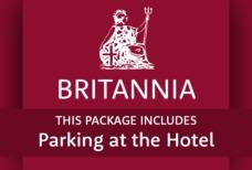 MAN Britannia Airport hotel tile 2