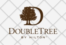 LHR Doubletree by Hilton front tile