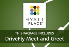 LHR Hyatt Place with Drivefly front tile