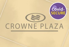 BHX crowne plaza covid tile