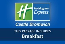 BHX Holiday Inn Express Castle Bromwich tile 2