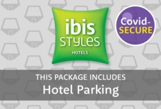 BHX ibis styles covid tile