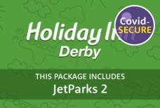 EMA holiday inn derby covid tile