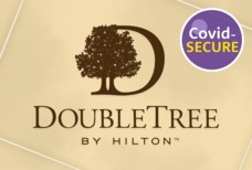 EDI doubletree covid tile