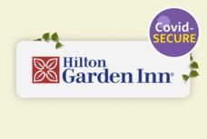 BHX hilton garden inn covid tile
