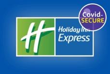 LTN holiday inn express covid tile
