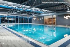 LHR Park Inn Pool