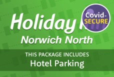 NWI Holiday Inn covid tile