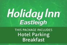SOU Holiday Inn eastleigh