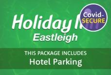 SOP Holiday Inn Eastleigh covid tile