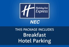 BHX Express By Holiday Inn