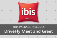 LHR Ibis with Drivefly front tile