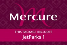 MAN Mercure with JetParks 1