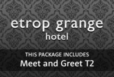 MAN Etrop Grange with Meet and Greet T2