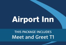 MAN Airport Inn with Meet and Greet T1