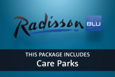 MAN Radisson Blu with Care Parks