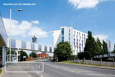 LHR Premier Inn T4 2