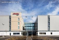 BRS Hampton By Hilton