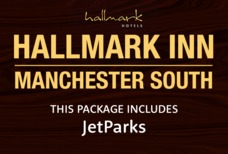 MAN Hallmark Inn South with JetParks