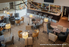 LHR Doubletree by Hilton