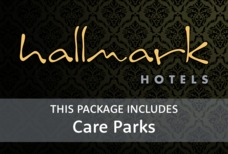 MAN Hallmark with care parks