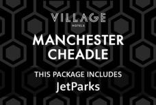 MAN Village Urban Cheadle with JetParks