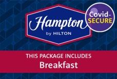 LGW hampton breakfast covid main tile