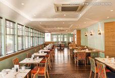 ABZ Leonardo restaurant