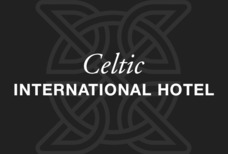 celtic international plain tile