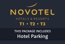 LHR novotel hotel parking tile