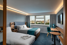 BHX Holiday Inn NEC 3