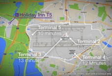 LHR Holiday Inn T5 15