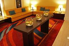 Marriott Windsor seating
