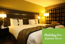 LGW Holiday Inn Worth room front tile