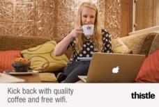 Heathrow Thistle wifi