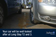 Heathrow Radisson Blu Long Stay parking