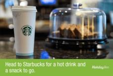 EDI HI Starbucks