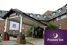 LGW Premier Inn A23 with logo