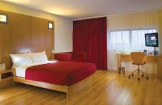 Ramada double room